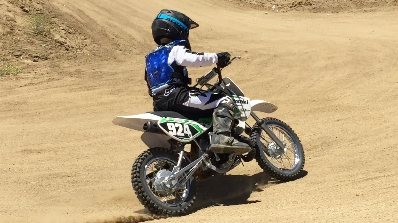 Dirt bike pas cher