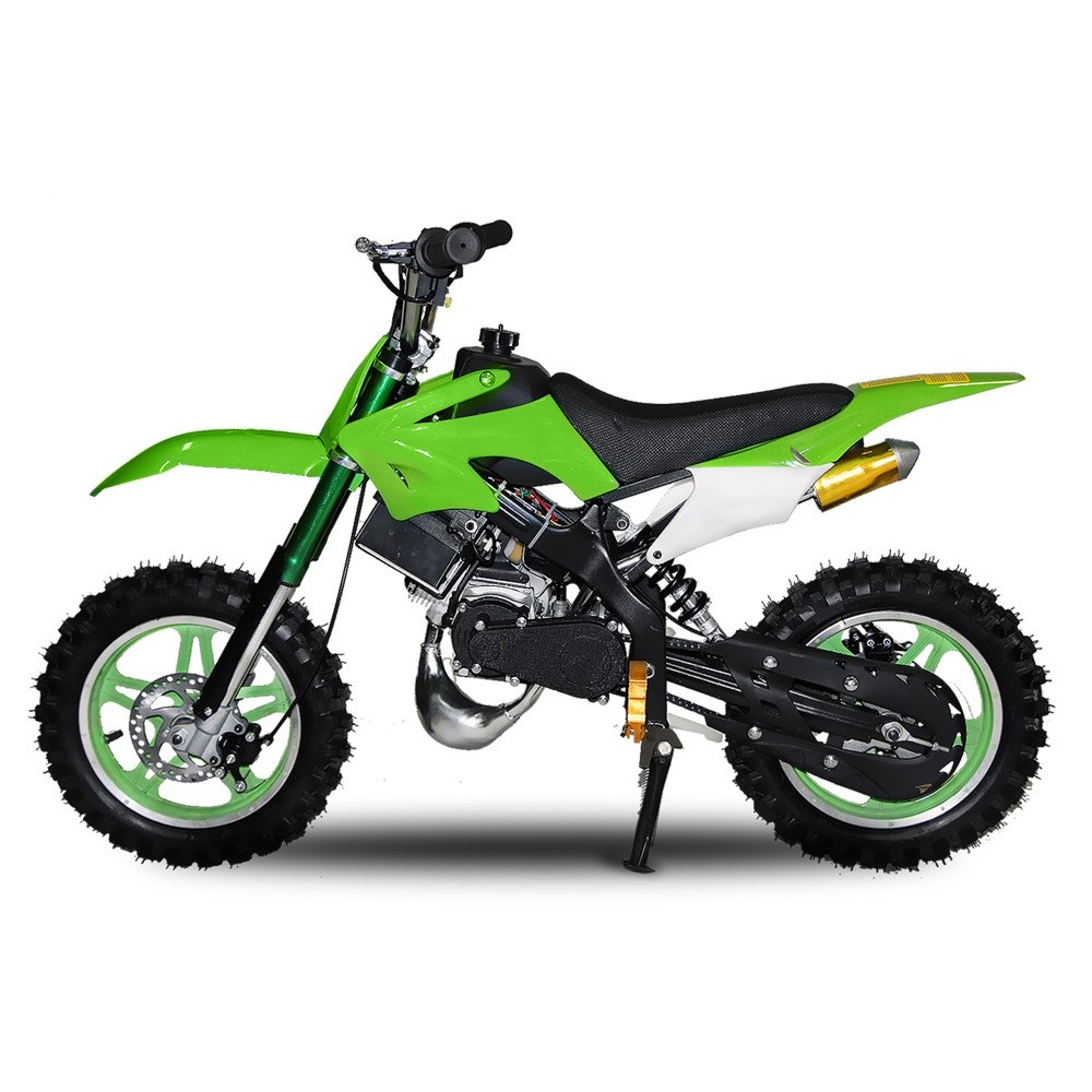 dirt-bike 49cc pas cher